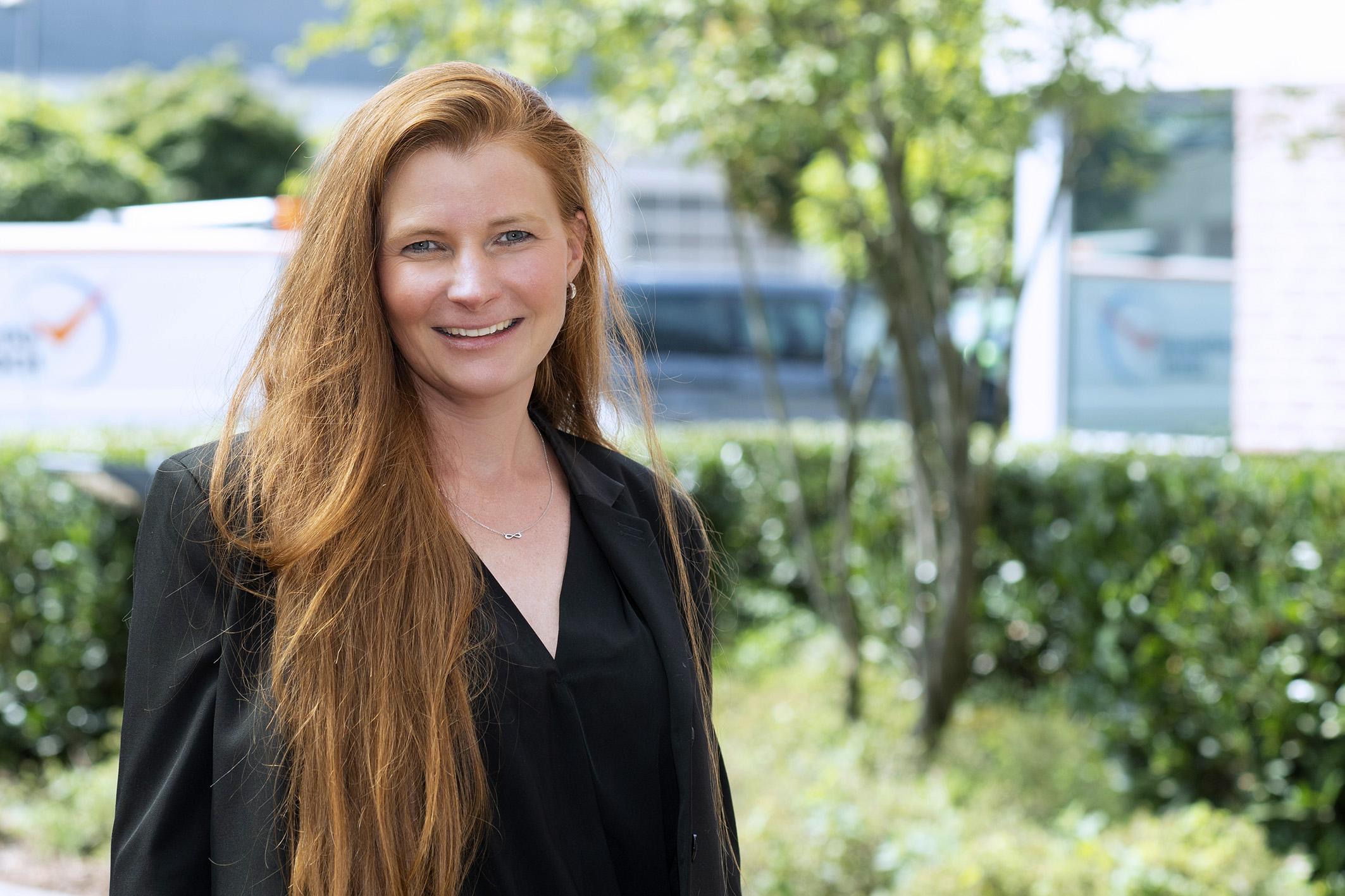 Kristina Derks