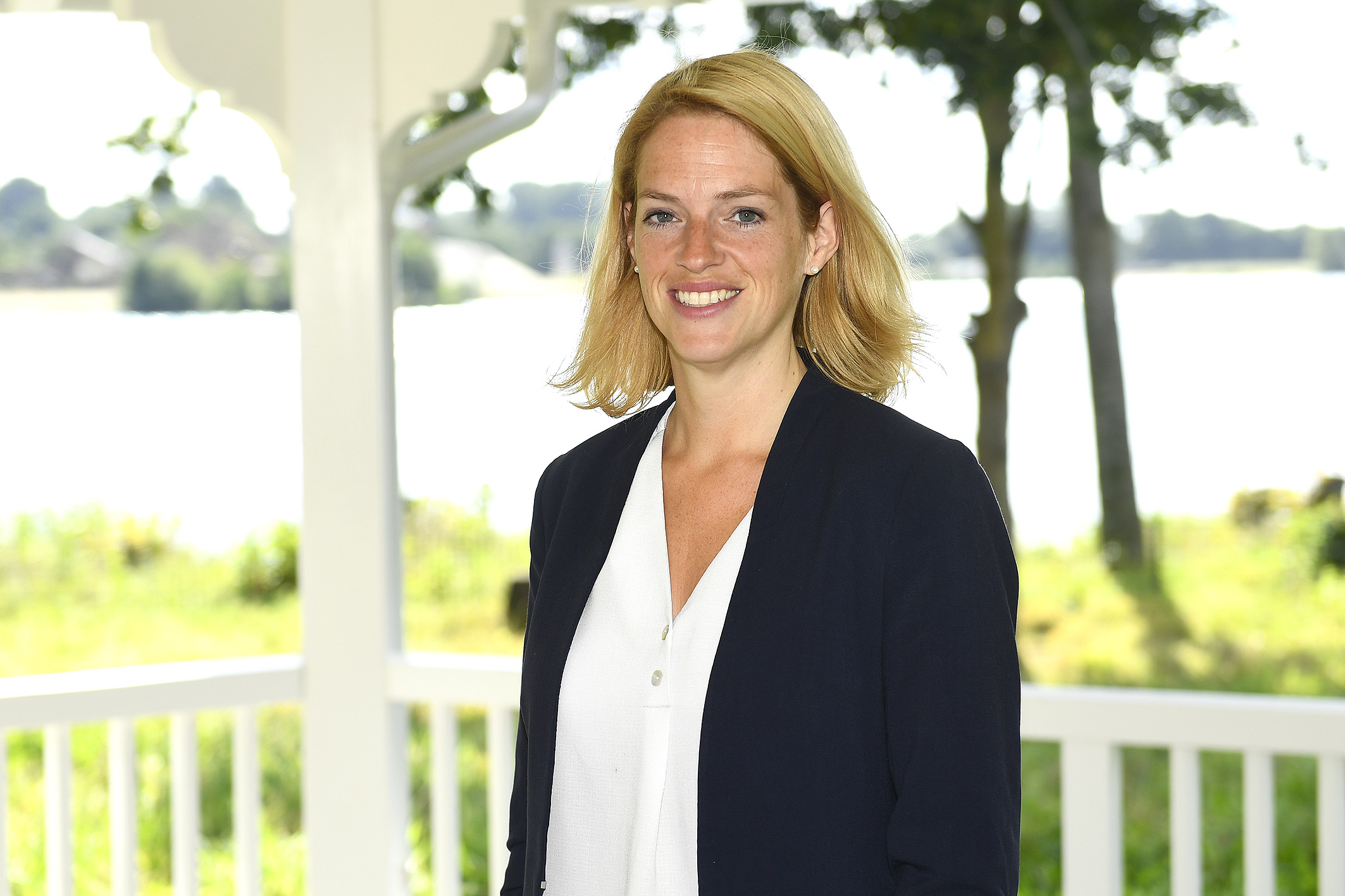 Sandra Denissen