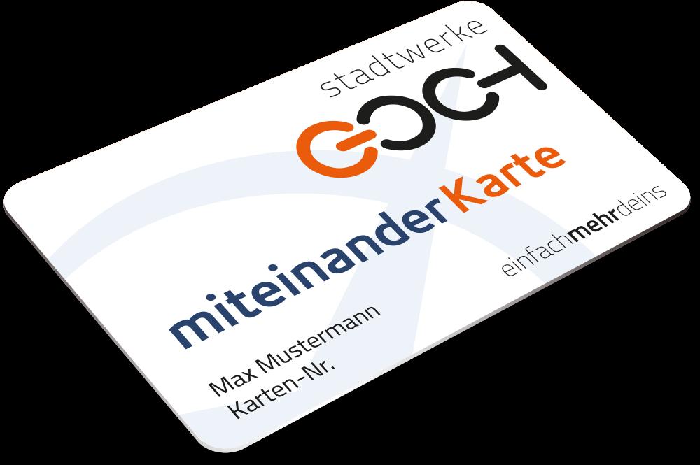 GOCHcard